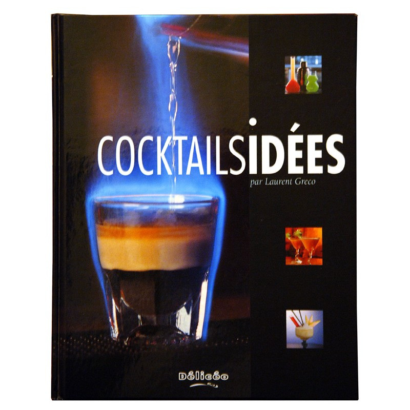 COCKTAILS IDEES