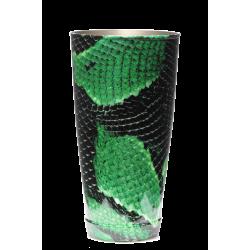Shaker tin 28oz Snake