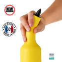 Flair Bottle Fly Training Yellow